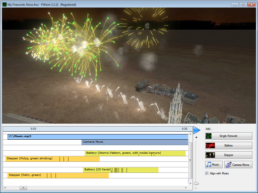 fireworks animation software free download